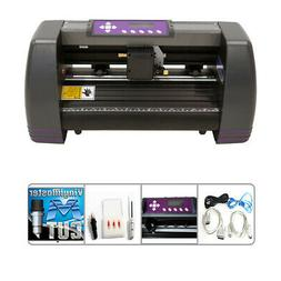 "14"" Digital Electronic Cutting Machine Craft Vinyl Cutter -"