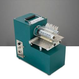 40W Leather Strip Cutting Machine Leather/Bags/Shoes/Paper S