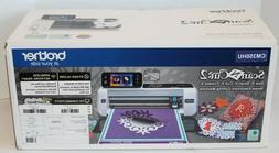 NEW Brother CM350 ScanNCut 2 Wireless Cutting Machine with L