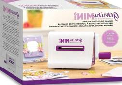 Crafter's Companion GEMINI MINI Manual Die-Cutting Machine -
