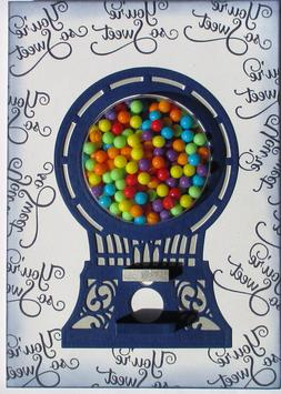 Sue Wilson Dies Kinetics Collection CHOOSE Working Candy Mac