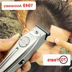 Hot KEMEI Professional Men's Hair Clippers Trimmers Cutting