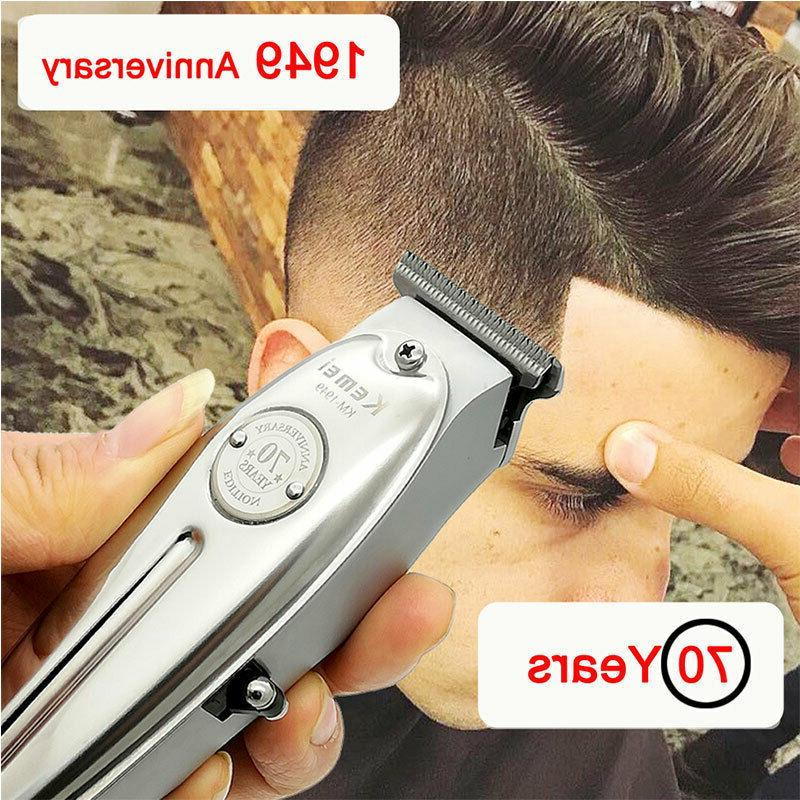 hot professional men s hair clippers trimmers