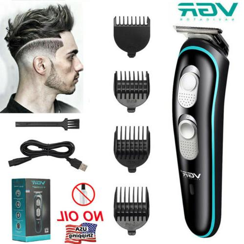 professional hair clippers electric hair body trimmers