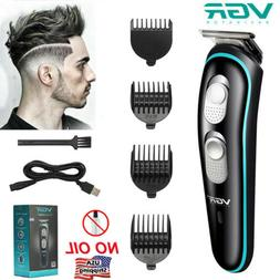 Professional Hair Clippers Electric Hair Body Trimmers Cutti