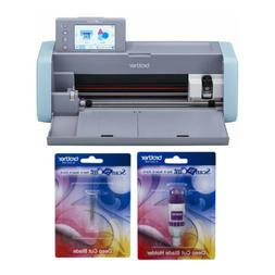 Brother SDX125 ScanNCut DX Home Electronic Cutting Machine w